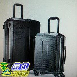 [促銷到9月23日] COSCO Samsonite Carbon Elite 系列硬殼行李箱組 28吋+20吋 _C695418