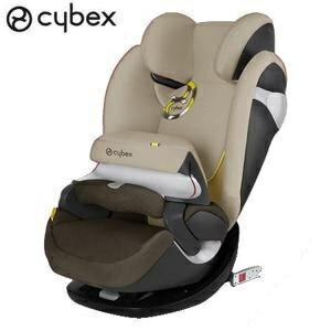 德國【Cybex】Solution M-FIX 汽車安全座椅 (3~12歲) - 卡其色 0