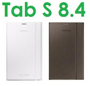 【原廠吊卡盒裝】三星 Samsung Tab S 8.4 吋 (T705) 平板電腦原廠書本皮套 tabs
