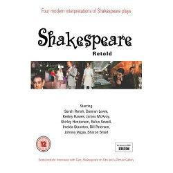 Shakespeare Retold (BBC)