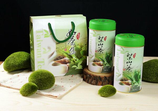 【香煎小陸】梨山提盒