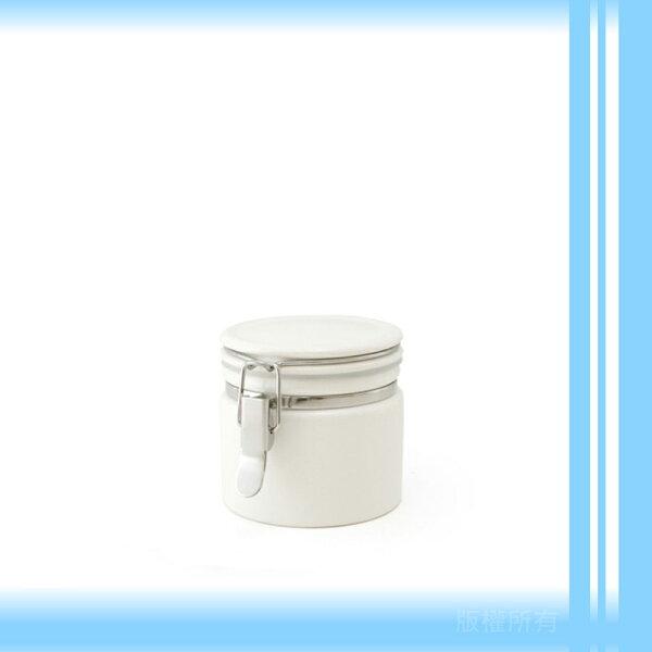 【日本】ZERO JAPAN簡約陶瓷密封罐(約200ml)