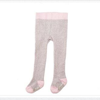 ☆Babybol☆粉色系織針保暖套裝 外套 背心裙 上衣 褲襪 四件組套裝【24127】 4