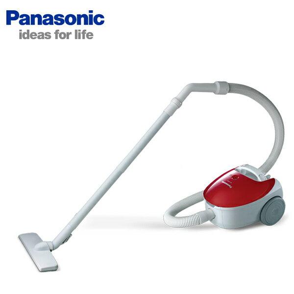 ★贈紙袋一包TYPE-C-13★『Panasonic』☆國際牌200W集塵式吸塵器 MC-CG351 *免運費*