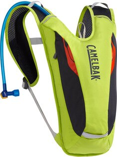 Camelbak Dart 3L長距訓練水袋背包 (附1.5L水袋) 旋風萊姆 62355