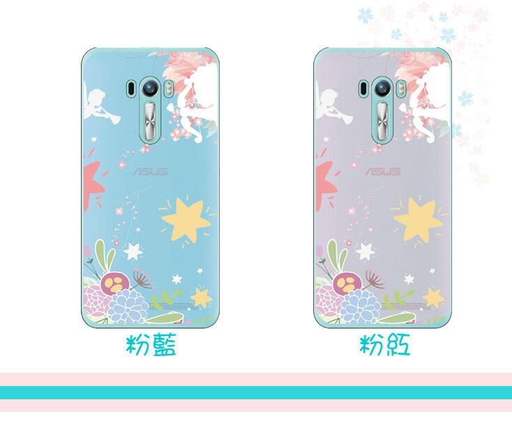 [ASUS] ✨ 邱比系列透明軟殼 ✨ 日本工藝超精細[ZenFone2 Selfie,ZenFone2 go,ZenFone2 5吋,ZenFone2 5.5吋,ZenFone2 Laser 5吋,ZenFone2 Laser 5.5吋,ZenFone2 Laser 6吋,ZenFone6] 1
