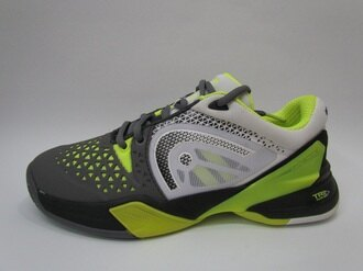 HEAD專業男網球鞋