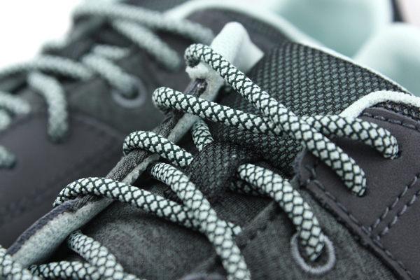 MERRELL 戶外運動鞋 女鞋 灰綠色 3