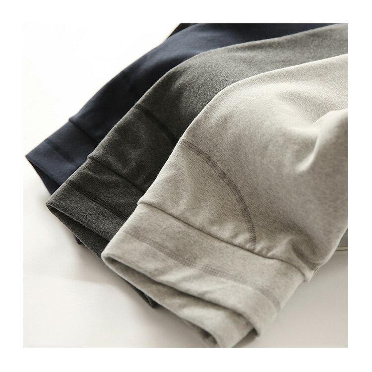 內搭長褲 寬版腰假口袋彈性內搭長褲【MBL6661】 BOBI  09/29 1