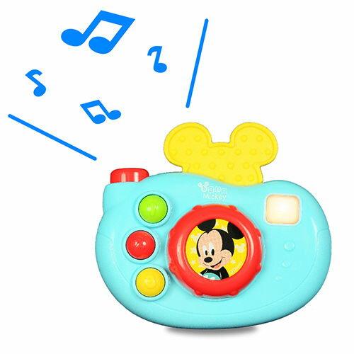 迪士尼嬰兒/米奇照像機/米奇/裝扮/迪士尼/伯寶行