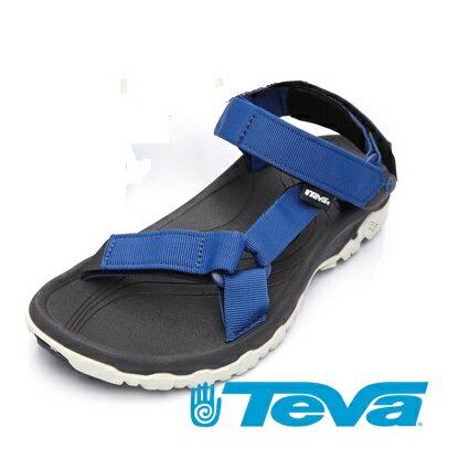 [陽光樂活] Teva  (男)  Hurricane XLT 織帶專業水陸運動涼鞋 TV4156MMB