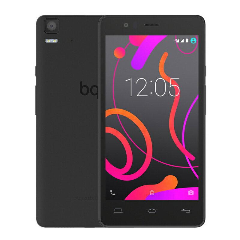 BQ AQUARIS E5s HD 4G 16GB - 2GB OUTLET 0