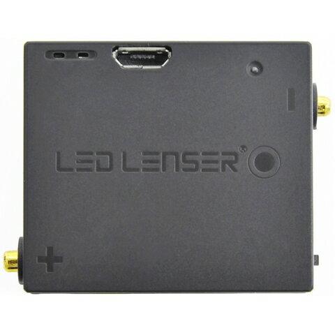 ├登山樂┤LED LENSER 配件 7784 SEO頭燈專用 鋰聚合物充電電池 #7784