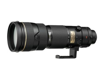 Nikon AF-S NIKKOR 200mm f/2G ED VR II 公司貨 (加碼送正版LENS PEN拭鏡筆)