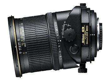 Nikon PC-E NIKKOR 24mm f/3.5D ED 公司貨  (加碼送正版LENS PEN拭鏡筆)