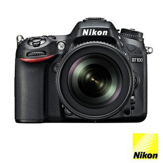★分期零利率★   Nikon D7100 +NIKON 18-140旅遊鏡    國祥公司貨  送靜電抗刮保護貼  +清潔好禮套組