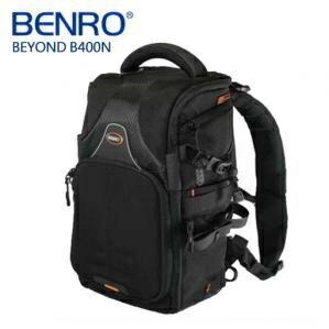 【BENRO百諾】超越 BEYOND B400N 雙肩攝影背包