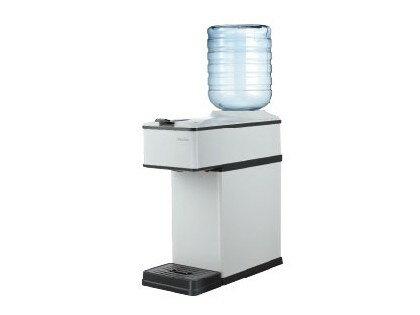 桌上型單冰飲水機 (手動補水)BD-5064