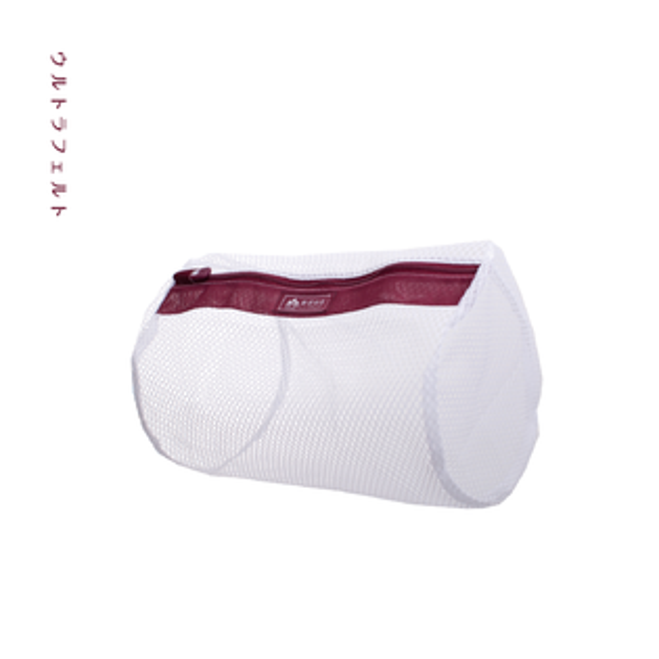 [有感良品] 荒目款-圓柱型洗衣袋22×34CM