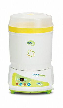 『121婦嬰用品館』nac Fuzzy智慧消毒鍋 TM-708H 烘乾鍋 0