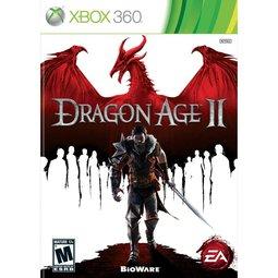 XBOX 360 Dragon Age 2 闇龍紀元2 -英文版-