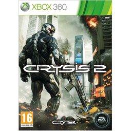 XBOX 360 Crysis 2 末日之戰2 (支援3D顯示)-英文白金版-