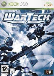 XBOX 360 旋光輪舞(射擊) Rev.X WarTech:Senko Ronde -英日文版-