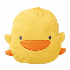 『121婦嬰用品館』黃色小鴨造型枕 - 限時優惠好康折扣