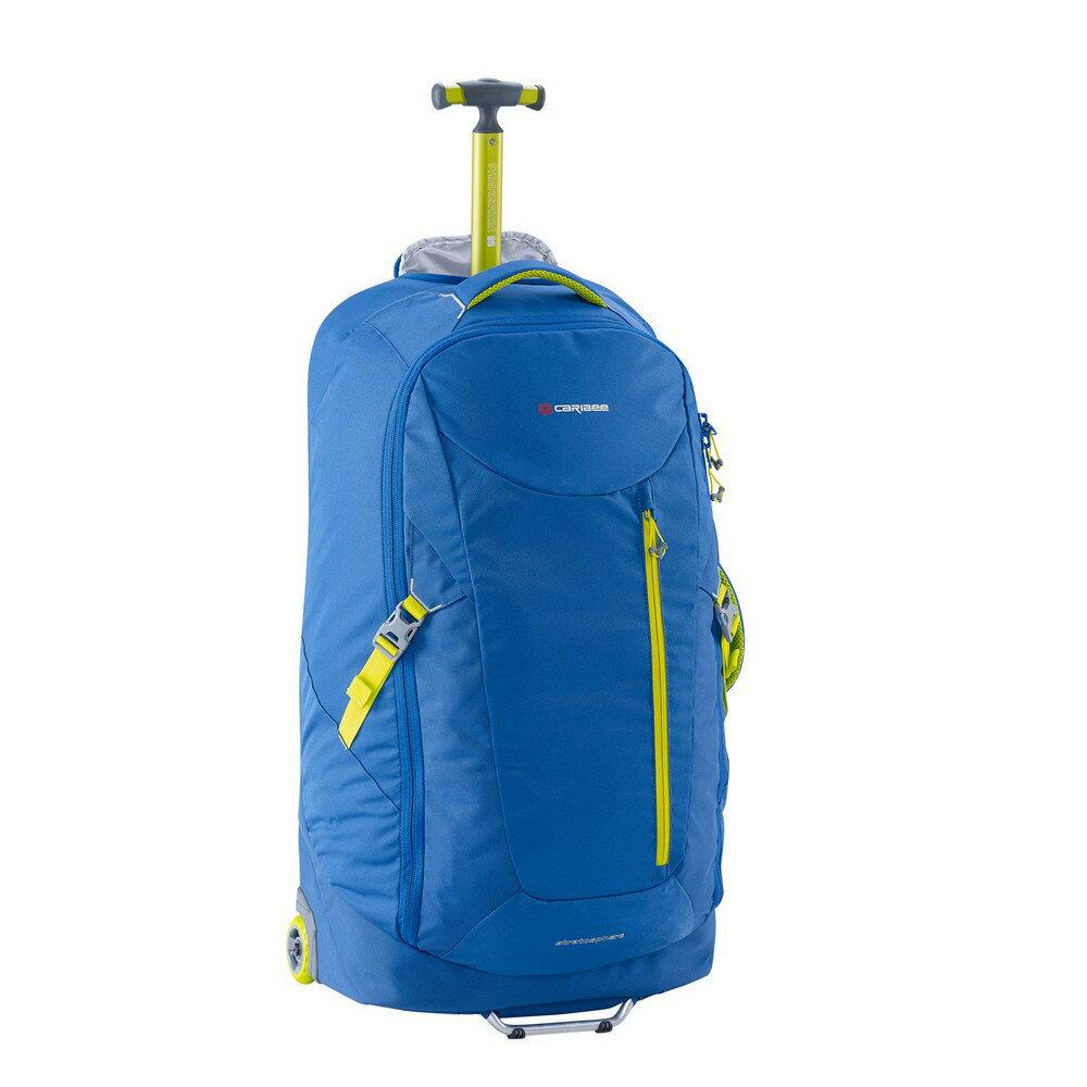Caribee Stratosphere Lightweight Travel Luggage 0