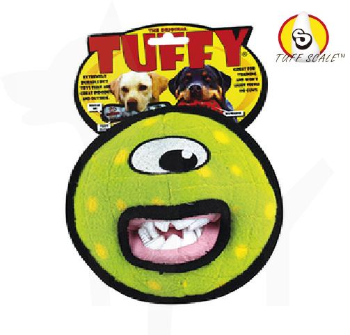 TUFFY^~耐咬外星人系列~單眼怪外星人