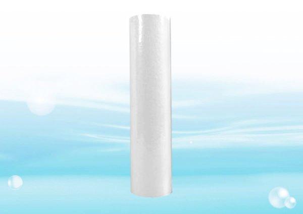 棉質除污PP濾心《10英吋5微米》-台灣製(特價品)