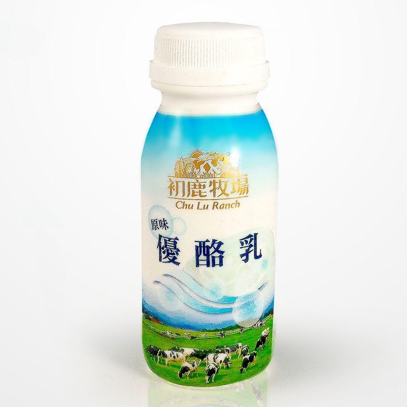 初鹿牧場|原味優酪乳 200ml【優惠含運12入】【台東專區】 1