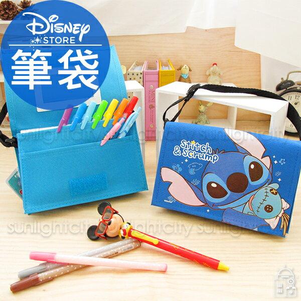 日光城。迪士尼手提小書包筆袋,小書包筆盒化妝包零錢包外出包手機包米奇米妮史迪奇奇奇蒂蒂