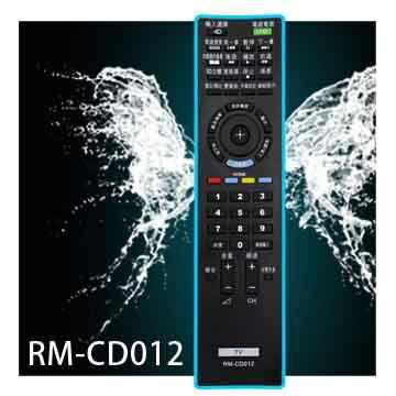 【遙控天王】RM-CD012 (SONY 新力)液晶電視遙控器**本售價為單支價格**