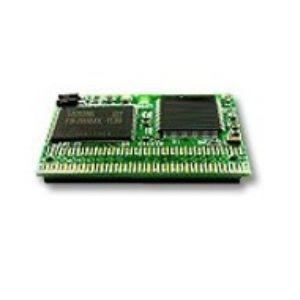 *╯新風尚潮流╭*創見 128MB IDE 快閃記憶卡 (44pinc 橫置型) TS128MDOM44H-S