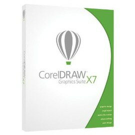 CorelDRAW Graphics Suite X7 中文升級版