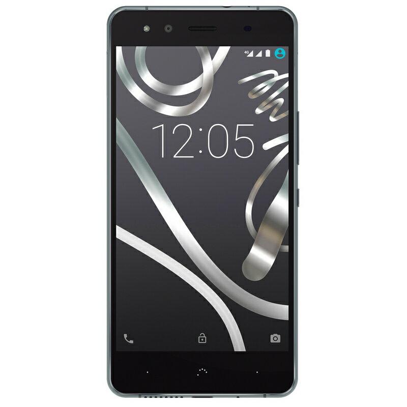 AQUARIS X5 NEGRO - SMARTPHONE BQ 0