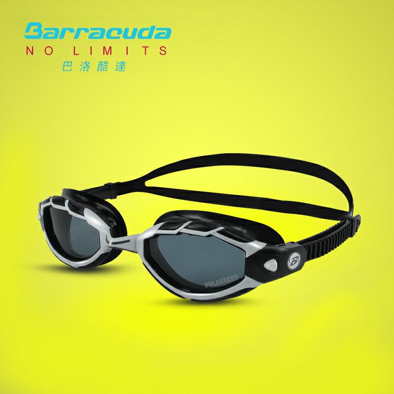 美國巴洛酷達Barracuda成人偏光泳鏡-TRITON#33975 0