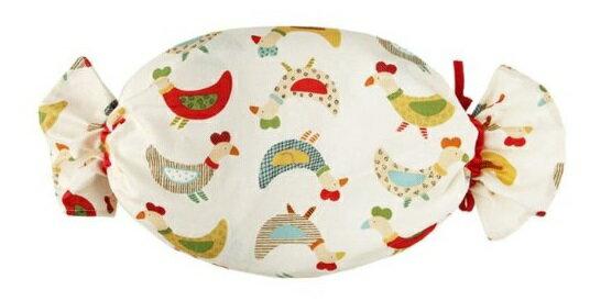 韓國【Jelly Pillow】涼感初生嬰兒枕(小公雞) 0