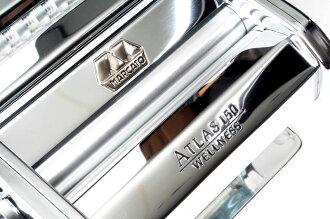現貨 Marcato 製麵機 ATLAS 150 麵條機 壓麵器 義大利製 原裝進口