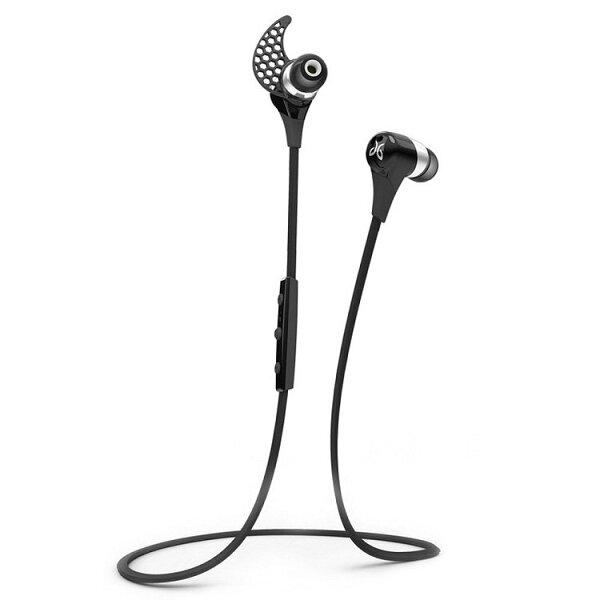 ::bonJOIE:: 美國進口 Jaybird Bluebuds X 黑色款 運動型立體聲耳機 (全新盒裝) 運動好夥伴 美國鐵人三項 運動員愛用款 耳道式耳機