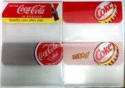 可口可樂公文夾 可口可樂系列 Coca Cola  復古 德德小品集