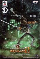航海王週邊商品推薦日版金證 頂上決戰2 VOL.6 布魯克 靈魂之王 SCultures BIG 海賊王 航海王