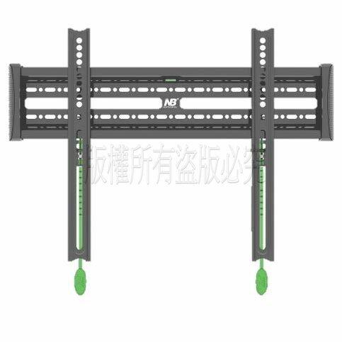 ★杰米家電☆NBC3-F 固定型壁掛架 (電視壁掛架) 耗材類無法退貨