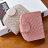 短夾 格紋圓弧搭扣夾卡包錢包短夾【WNB515-1】 BOBI  12/01 0