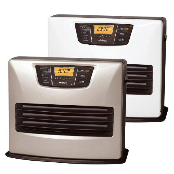 日本 TOYOTOMI 7L 煤油電暖爐 LC-L53C-TW