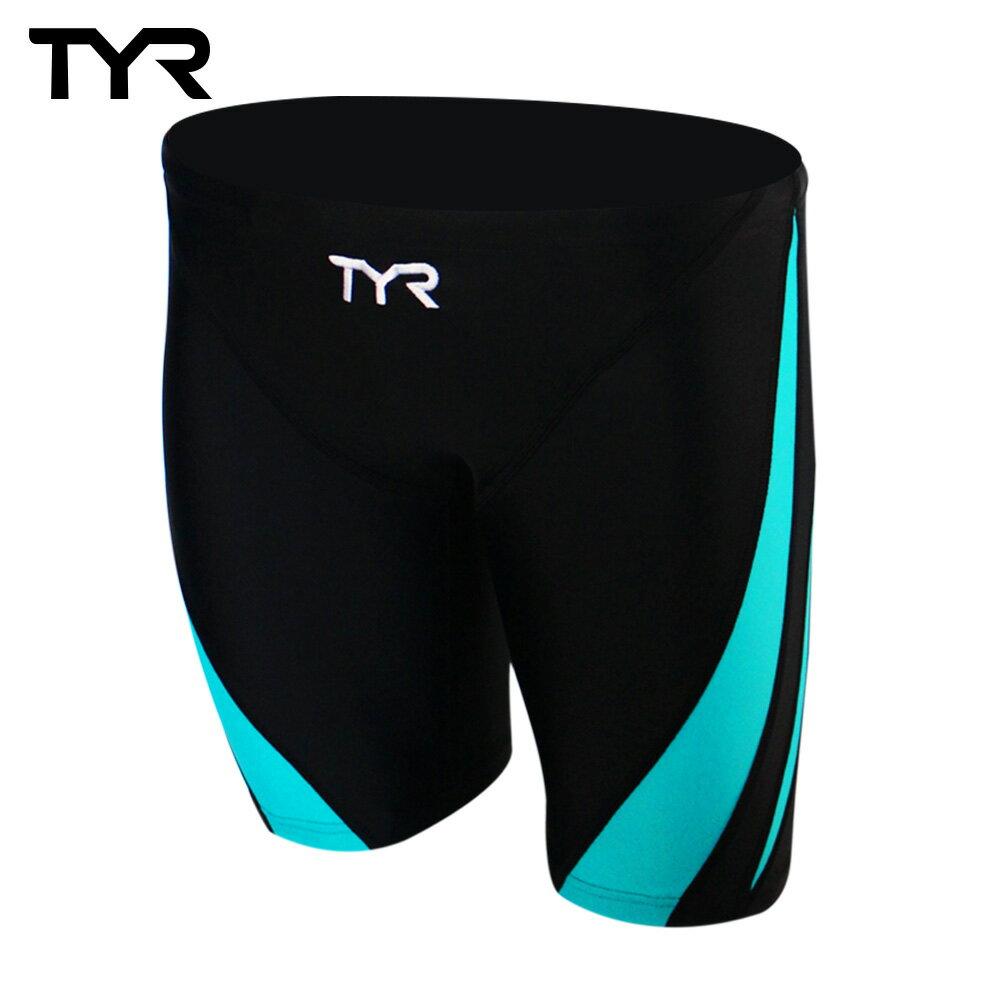 美國TYR男用訓練及膝泳褲Spectrum Jammer台灣總代理 0