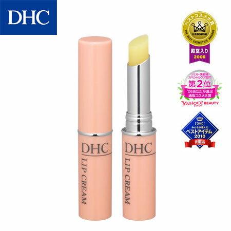 日本 DHC 純欖護唇膏 (1.5g) DHC最暢銷護唇膏 美保版 網友狂推 【B061375】
