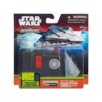 【 孩之寶流行玩具 】星際大戰電影7 - 微型機器系列遙控飛船 B3727