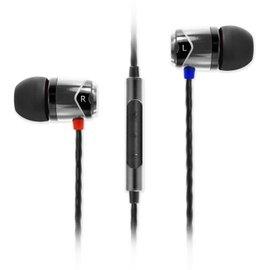 志達電子 E10C 聲美 SoundMagic 耳麥線控(含音量選曲)耳道式耳機 高C/P 值 For Android Apple